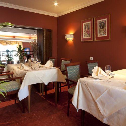 Restaurant Berg en Dal Epen eetzaal