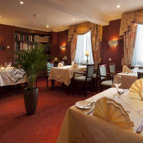 Restaurant Berg en Dal Epen