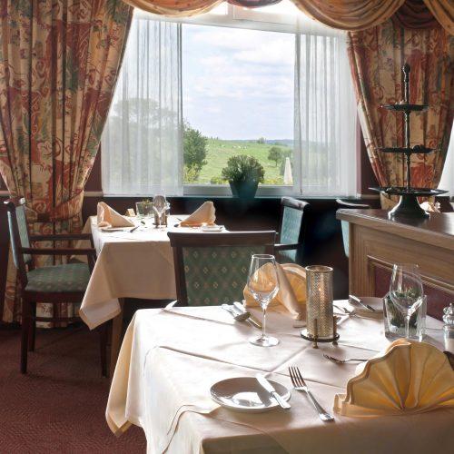 restaurant berg en dal